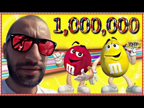 1 МИЛЛИОН РУБЛЕЙ ВЫИГРАЛ ЛИ ЭМЕНДЕМС ЧЕЛЛЕНДЖ | How Danya won a million? M&Ms Candy challenge games!