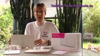 Telekom MagentaZuhause Hybrid - Wie funktioniert das?
