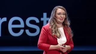 Designing cars helped me fight global poverty | Cristina Balan | TEDxBucharest