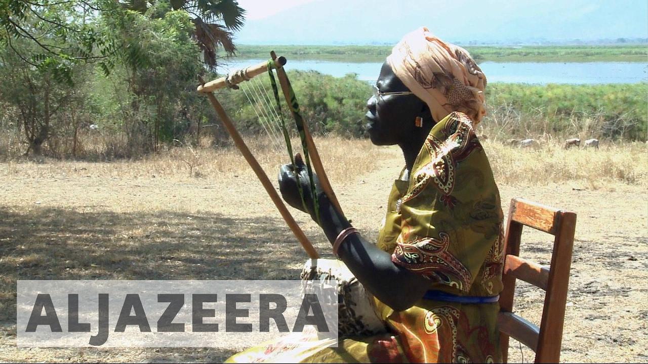 Odi swansong: Ancient Ugandan music instrument in danger