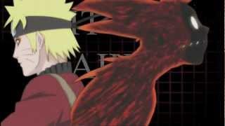 「SmS」Naruto Uzumaki lıl Papercut ᴹᴱᴾᵖᵃʳᵗ