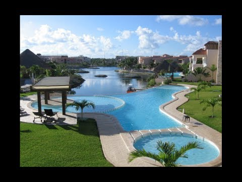 Puerto Aventuras, Mexico, Vacation Rental Condo, For Sale / Vacational Rentals