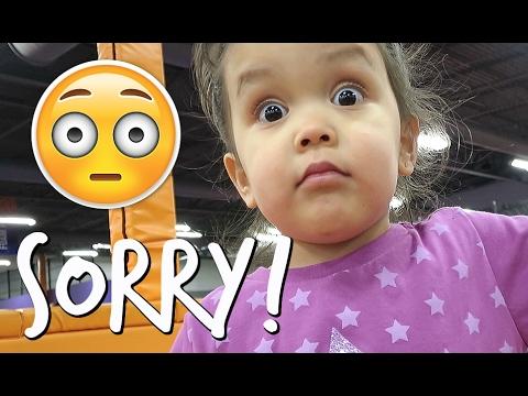 SORRY SISTER! - February 08, 2017 -  ItsJudysLife Vlogs