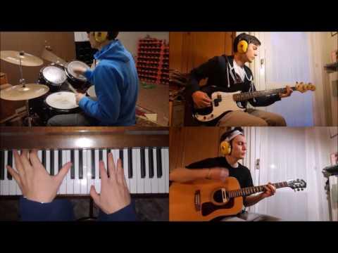Beatles - Lovely Rita (cover)
