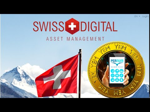 Swiss Digital Funds – The First Asset Management For YEM