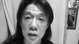 NHK クローズアップ現代の がんとともに生きる に ゲストで出演していた...
