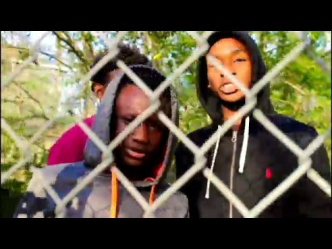 OGMark x Blood Diamond x BJ Da Savage- SHOOTERS  Directed by Syfa Muezic