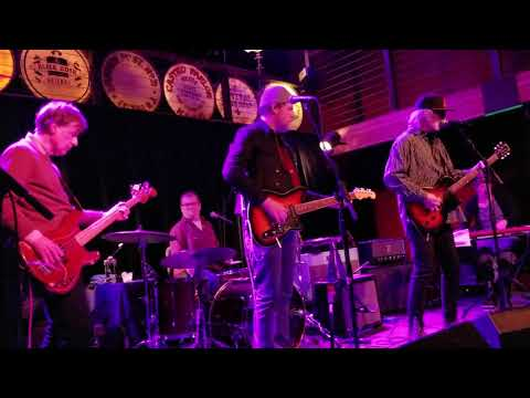 """Minus 5 """"Back in the USSR"""" 12/31/18 Mississippi Studios Mp3"""