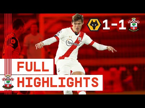 Wolves Southampton Goals And Highlights