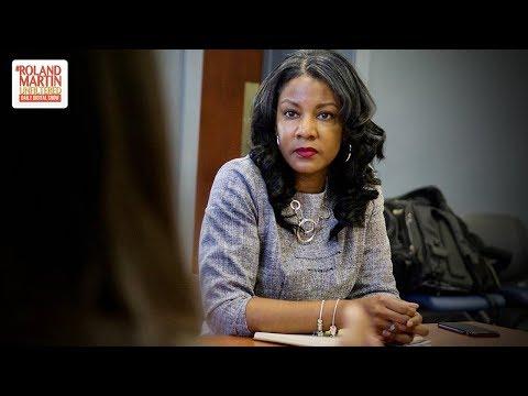 Fear Of Black Leadership? St. Louis City Treasurer Details Instances Of Racist White Fear