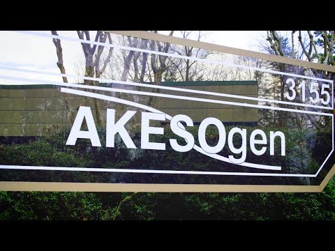 AKESOgen, Inc. | 2018 Small Business ROCK STAR
