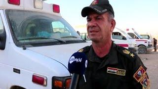 أخبار عربية - مفخخات داعش تستهدف أطفال الموصل