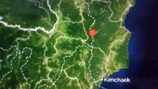 "Breaking ""North Korea Quake 2.9 Underground Nuke Test??"