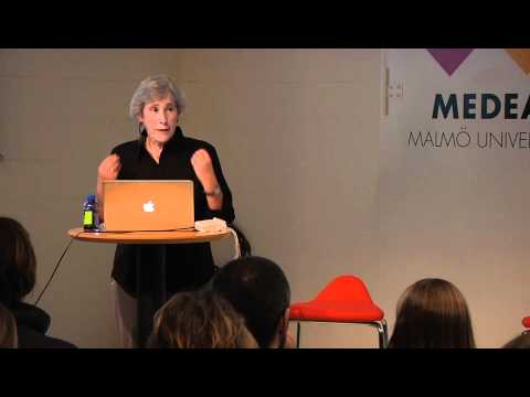 Lucy Suchman: Restoring Information's Body - Remediations at the human-machine interface on Youtube