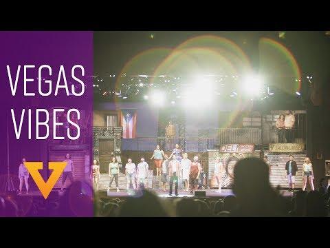 Vegas Vibes Ep. 7: Super Summer Theatre