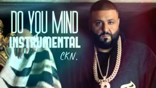 Video DJ KHALED - Do You Mind - OFFICIAL INSTRUMENTAL *BEST ON YOUTUBE* download MP3, 3GP, MP4, WEBM, AVI, FLV Februari 2018
