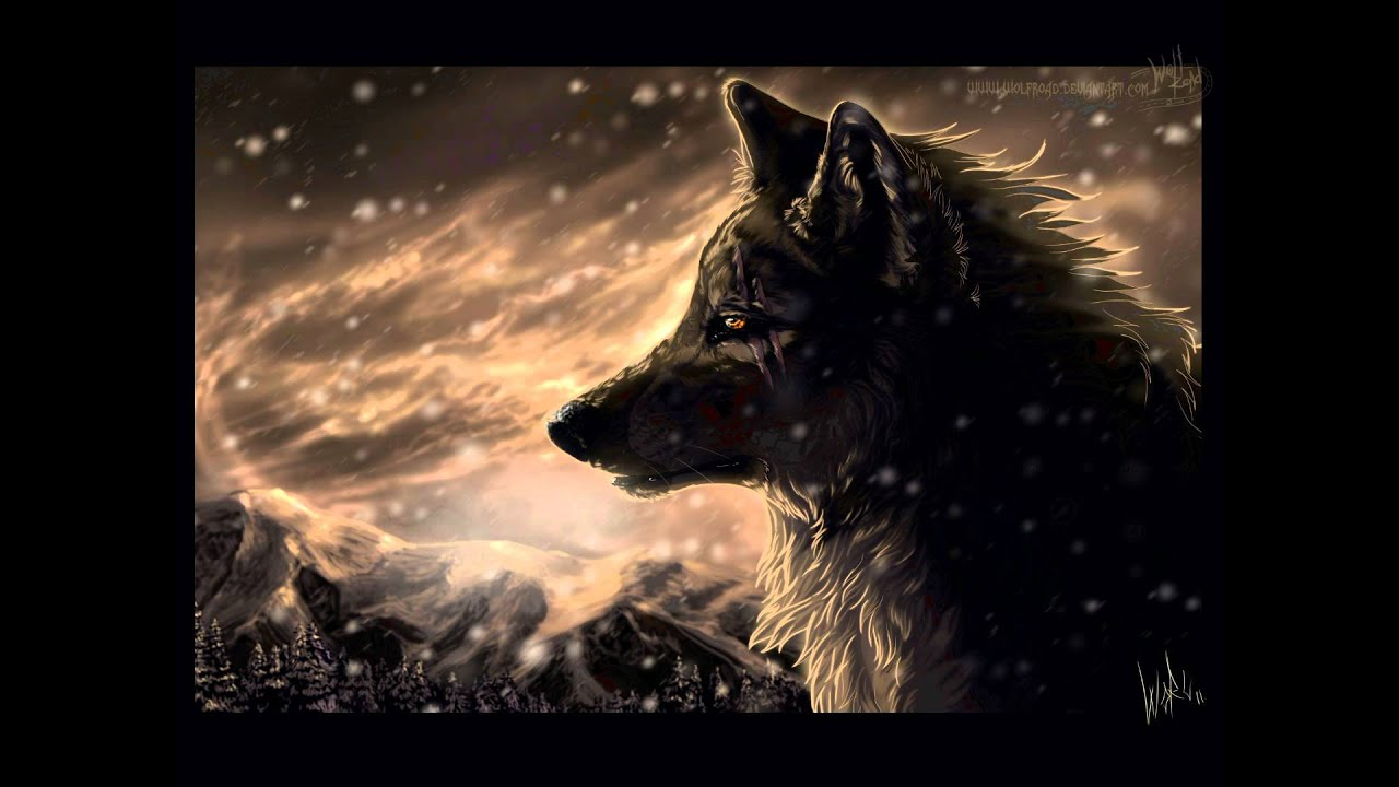 Epic Animal Wallpapers Two Steps From Hell Heart Of Courage No Choir Youtube