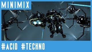 [Acid Techno - Minimix] blockade runner EP (Fractured Space gameplay)