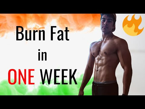 fastest-way-to-lose-belly-fat-for-indians