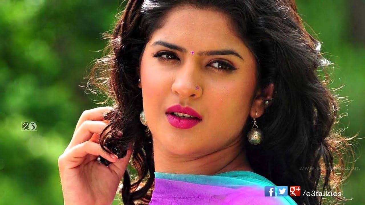 deeksha seth in selva-simbu project - youtube