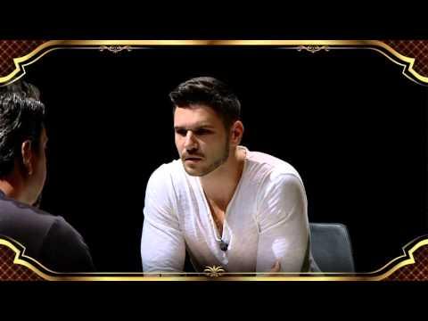 Beyaz Show - Tolgahan Sayışman Beyaz'la Göz Göze (08.01.2016)