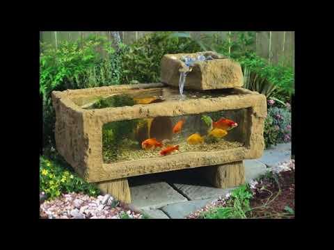 small-patio-ponds-design-ideas