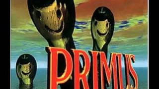 Primus - Over The Electric Grapevine