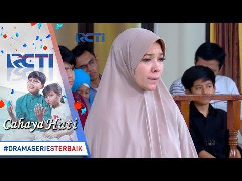 CAHAYA HATI - Akankah Persidangan Ibu Siti Lancar [16 Oktober 2017]