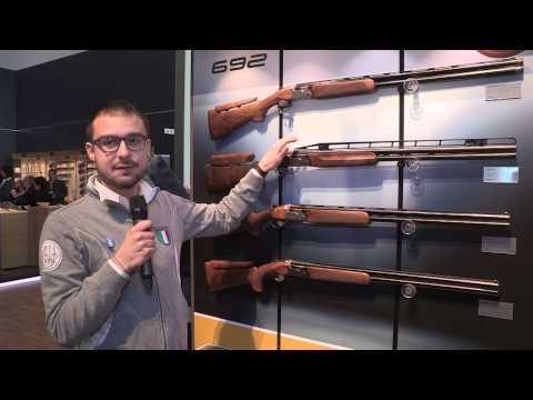 Beretta 692 X-Trap overview