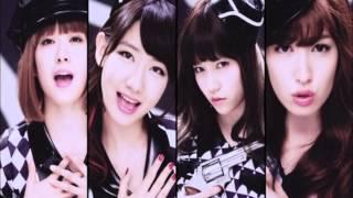 Team B(AKB48) - ロマンス拳銃