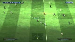 Fifa Online 3 Thibaut Courtois Mistake Vs Hull City