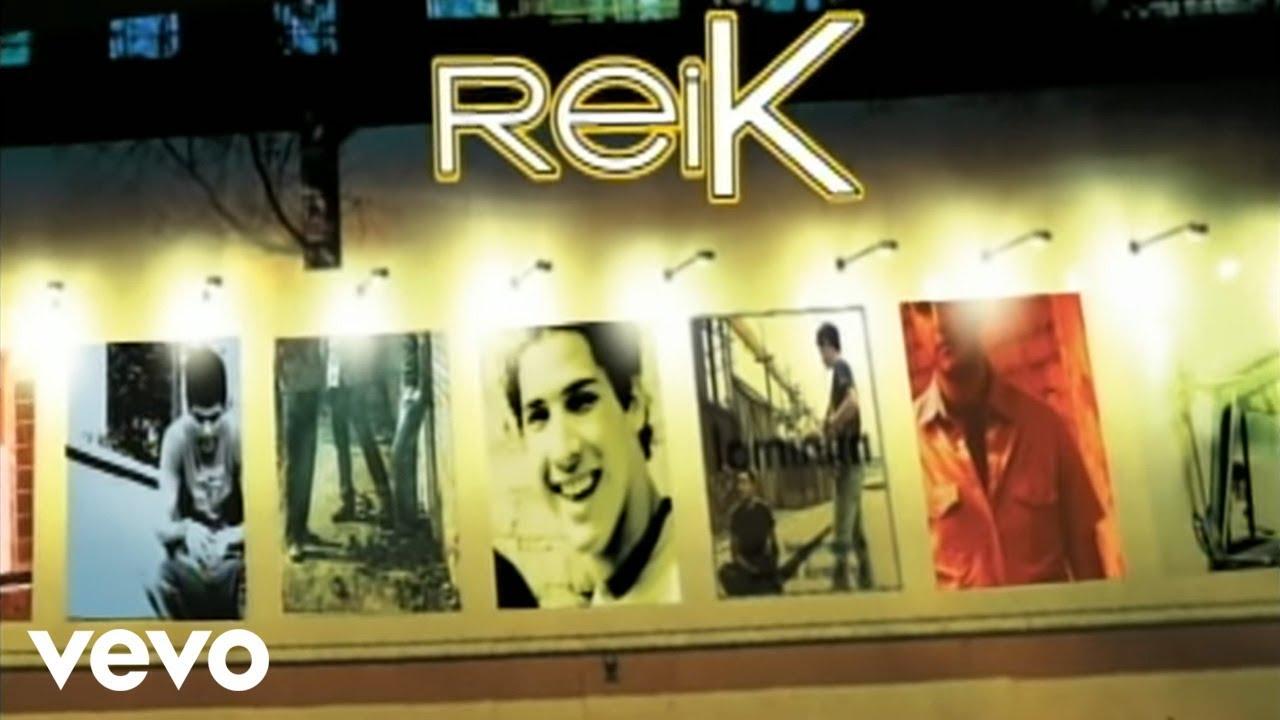 Reik - Niña Chords - Chordify