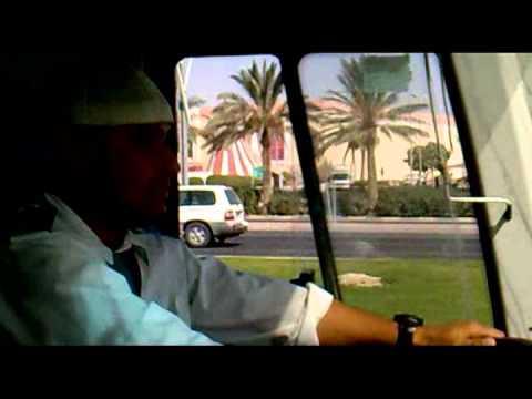 mowasalat bus driving qatar