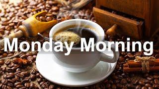 Monday Morning Jazz - Sweet Jazz and Bossa Nova Music for Fresh Start