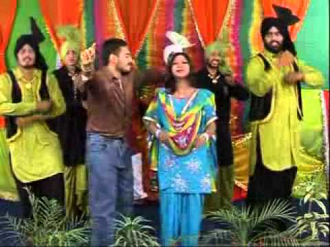 JYOTI GILL LIVE SONG GOODNIGHT CONT. LIVE SHOW 8054274170 INDIA