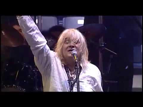 Riblja Čorba - Pogledaj dom svoj, anđele - Live Gladijatori u BG Areni 2007