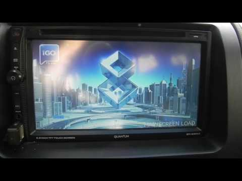 Radio Multimedia pantalla tactil - Fiat Palio Adventure