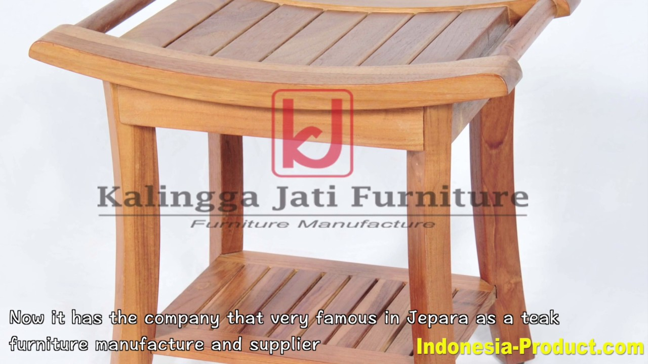Teak Furniture Manufacturer And Supplier From Jepara