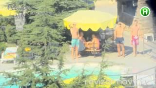 Отель Медведь - Ревизор в Коктебеле - 15.09.2014(, 2014-09-15T18:30:03.000Z)