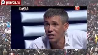 Любимый актер путина Панин