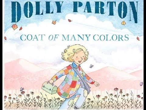 Review of Children\'s Book, Coat of Many Colors, Video by Dr. QOOZ ...