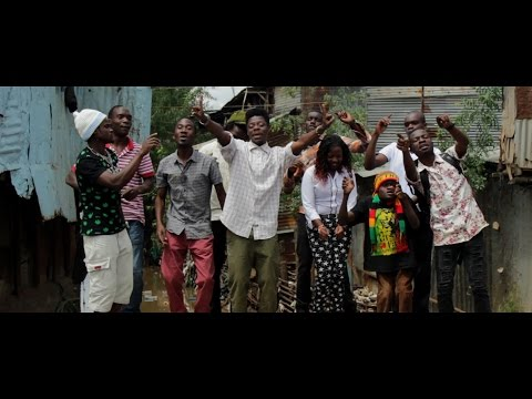 Made in Kibera (official video)