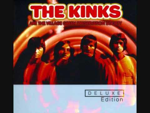 Клип The Kinks - Mr. Songbird