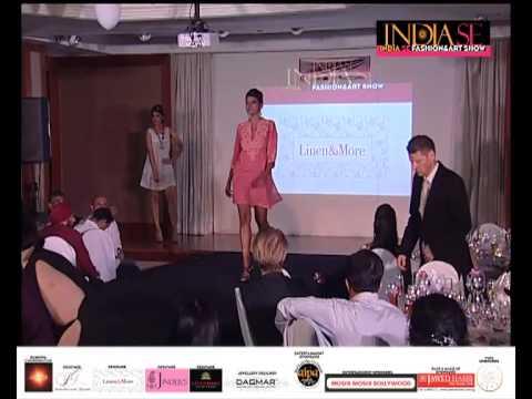 INDIA SE Fashion Show part02