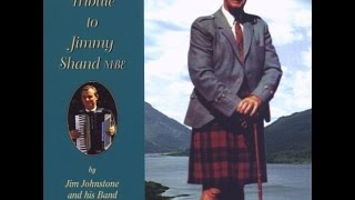 Jim Johnstone & His Band -  Tribute to Jimmy Shand -  Canadian barn Dance