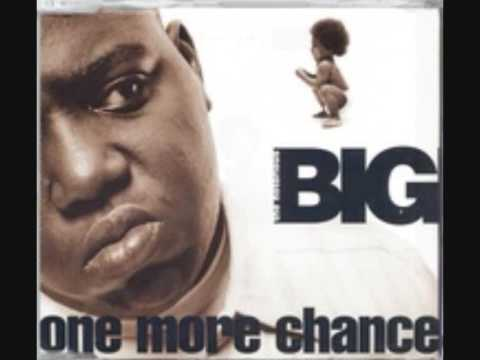Notorious BIG  One More Chance