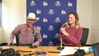 Cody Johnson Shows Off and Explains His Tattoos