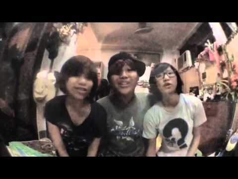 Live like we're young - Jea, Kristian and Chie