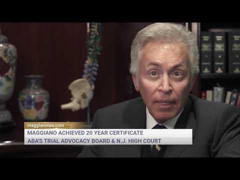 Maggiano, DiGirolamo & Lizzi, Credentials