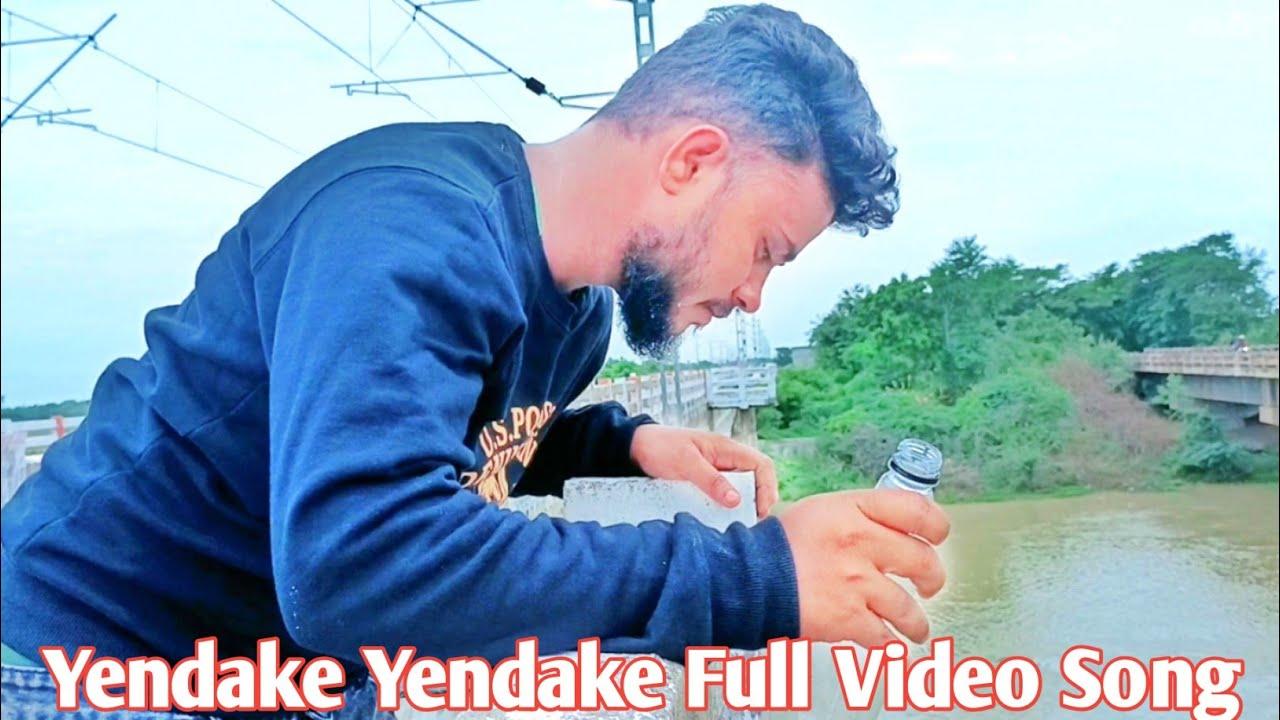 Download Endakay Endakay Love Song   Yendake Yendake Nee Payanam Endake Song   Love Failure Songs